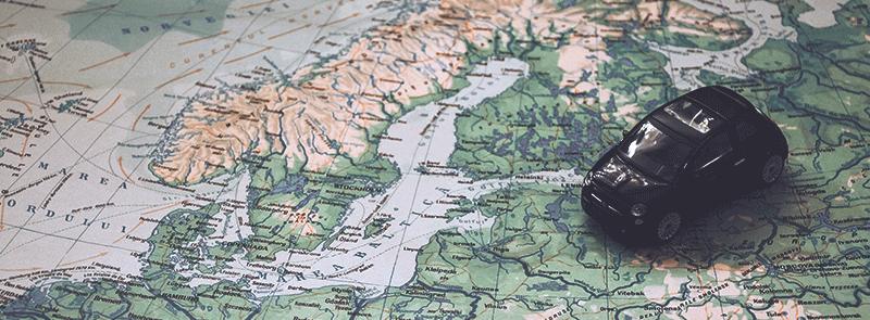 5 priežastys, kodėl turi atvykti į rytų Europą