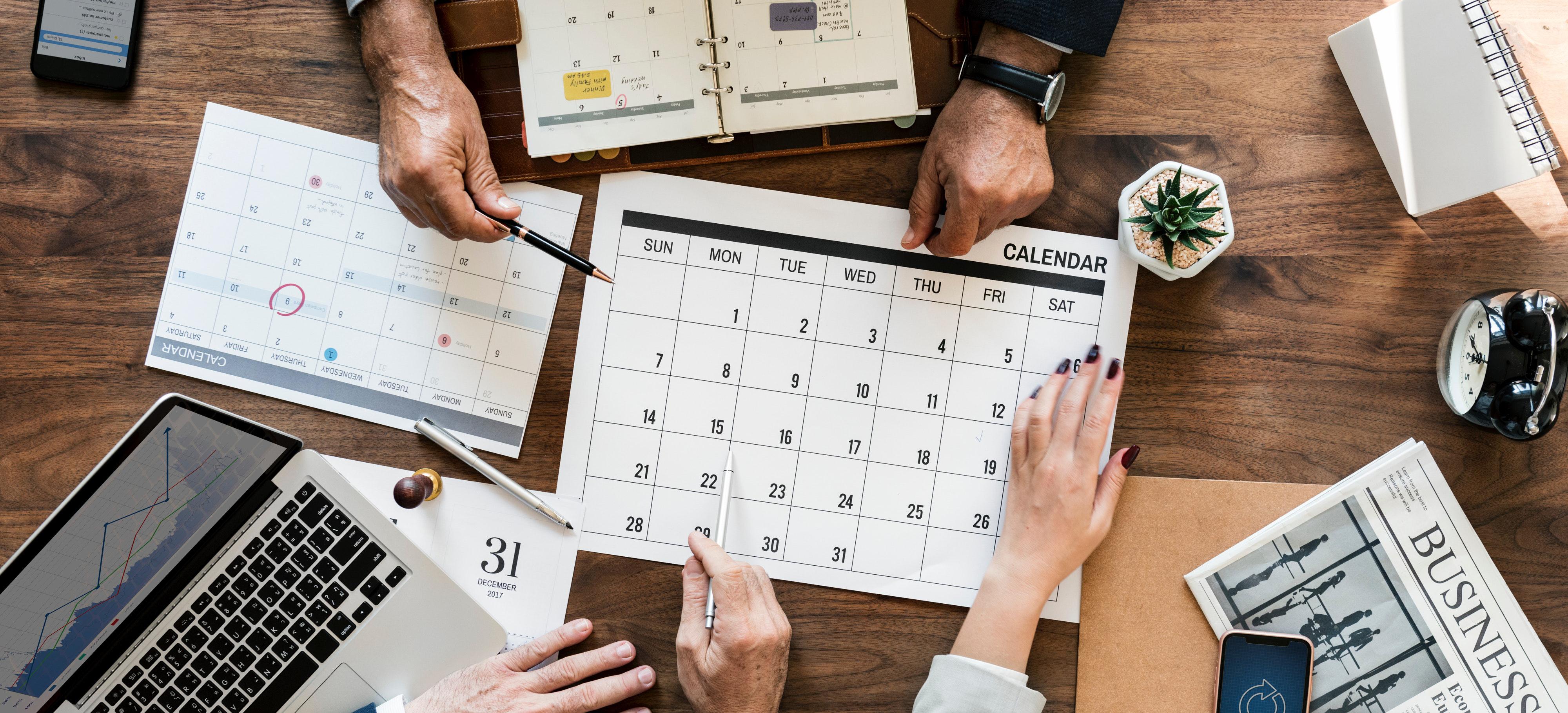 Baltijos regiono verslo konferencijų ir renginių apžvalga 2018 metais