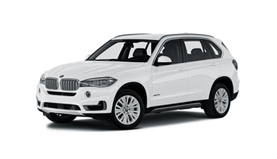 BMW X5  nuoma