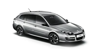 Renault Laguna nuoma