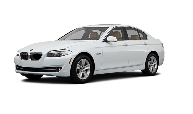 BMW 525d nuoma