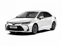 Toyota Corolla Hybrid S  nuoma