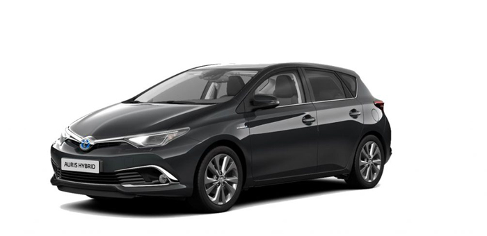 Toyota Auris Manual rent